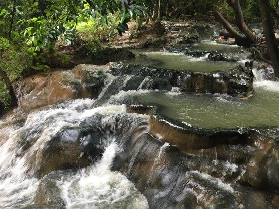 Klong Thom Hot Springs