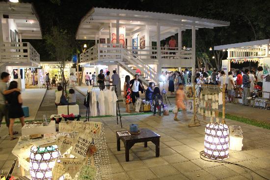 Cicada Market